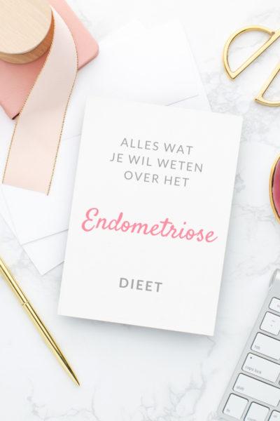 Je hormonen in balans met het endometriose dieet