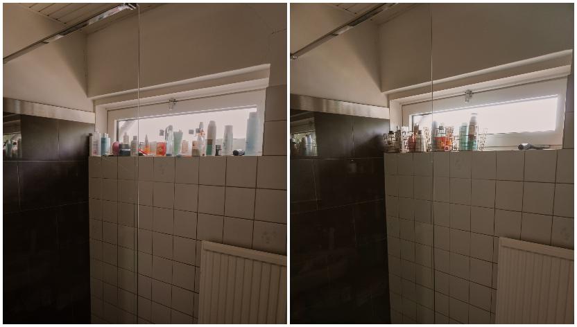 Badkamer opruimen, Marie Kondo inspired