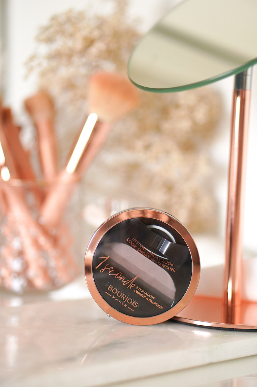 Bourjois 1 seconde eyeshadow