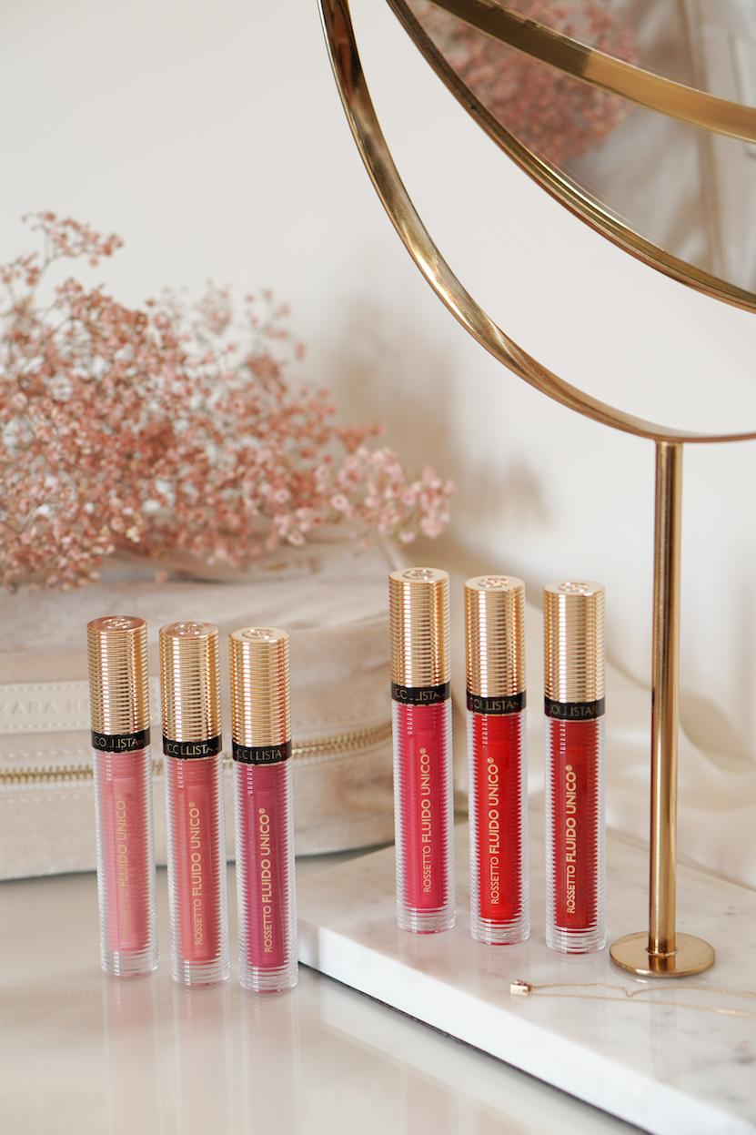 Collistar Rossetto Fluido Unico Lipstick