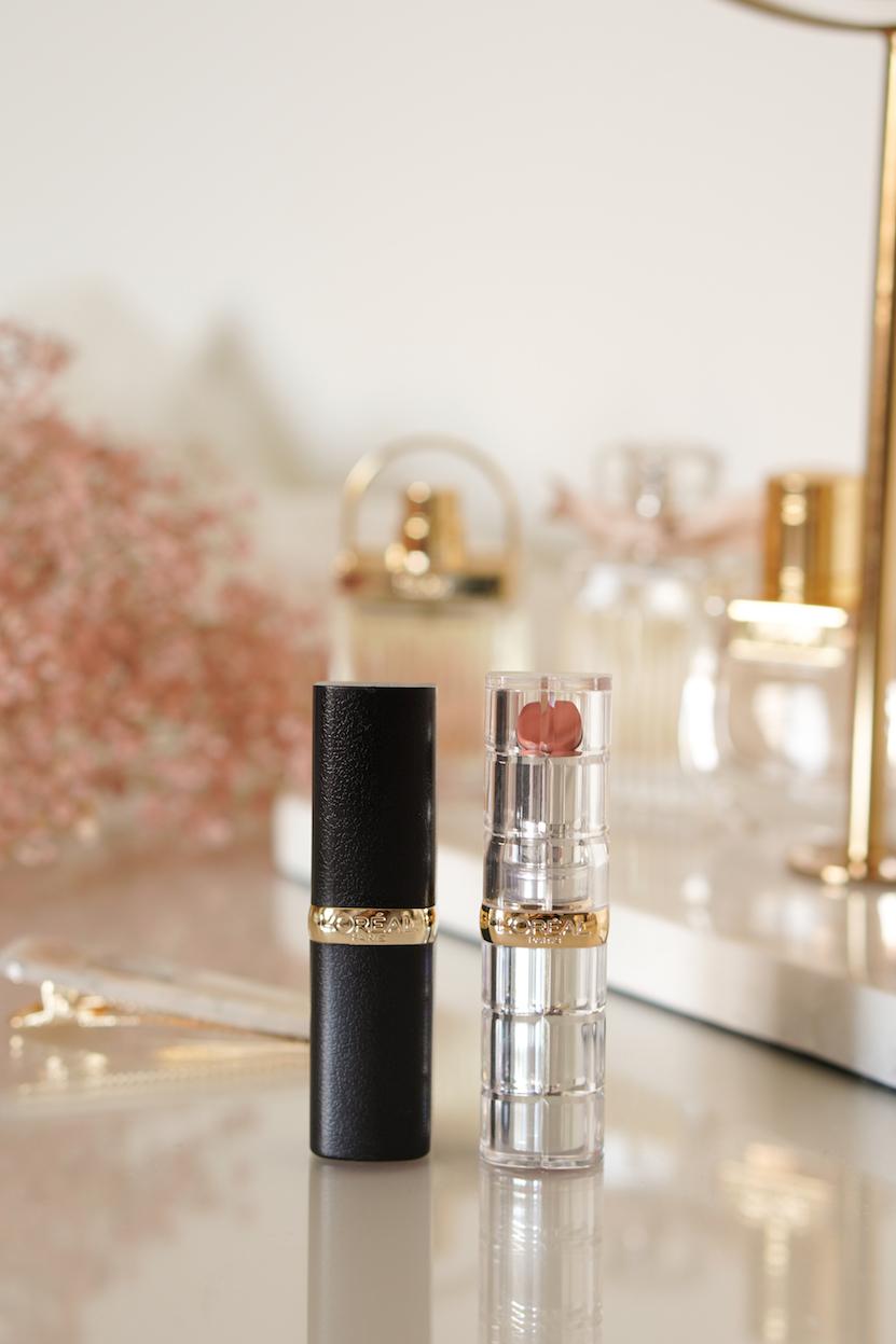 L'Oréal Paris Color Riche Shine & Matte