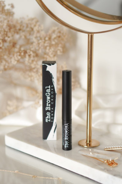 The BrowGal The Instatint Brow Gel