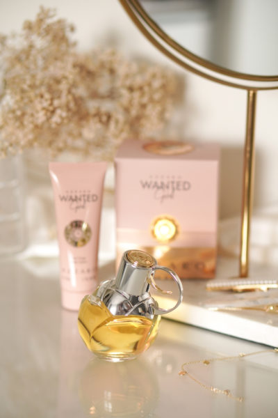 Azzaro Wanted Girl eau de parfum