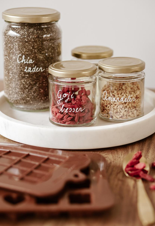 raw chocolade voordelen