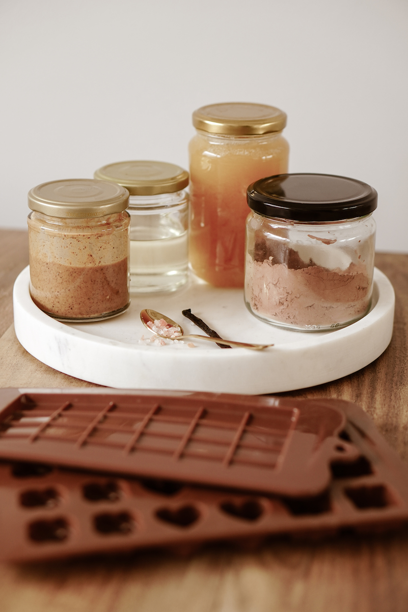 Voordelen raw cacao