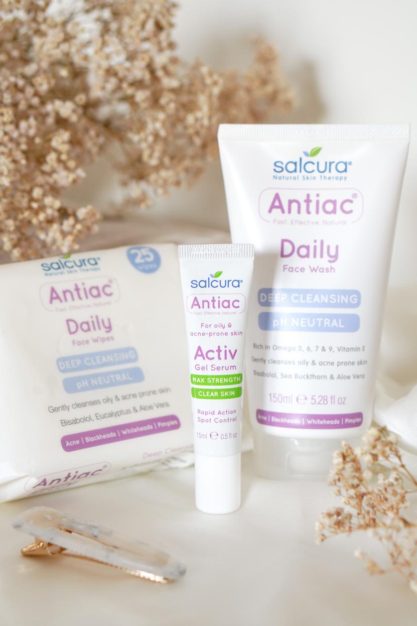 Salcura Antiac