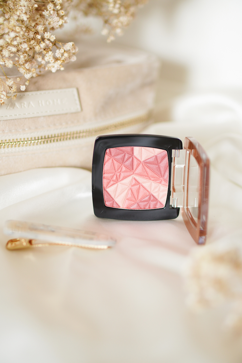 CATRICE blush box, it's wine o'clock