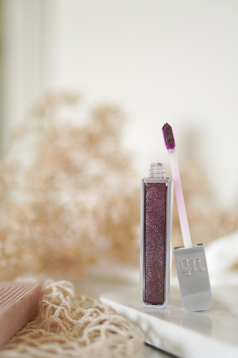 HI-FI SHINE Ultra Cushion Lipgloss