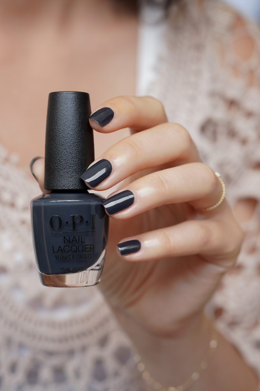 OPI Schotland collection swatches OPI Rub-a-Pub-Pub