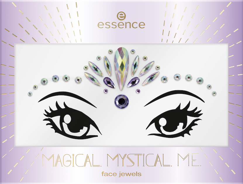 "essence Trend Edition ""MAGICAL.MYSTICAL.ME"""