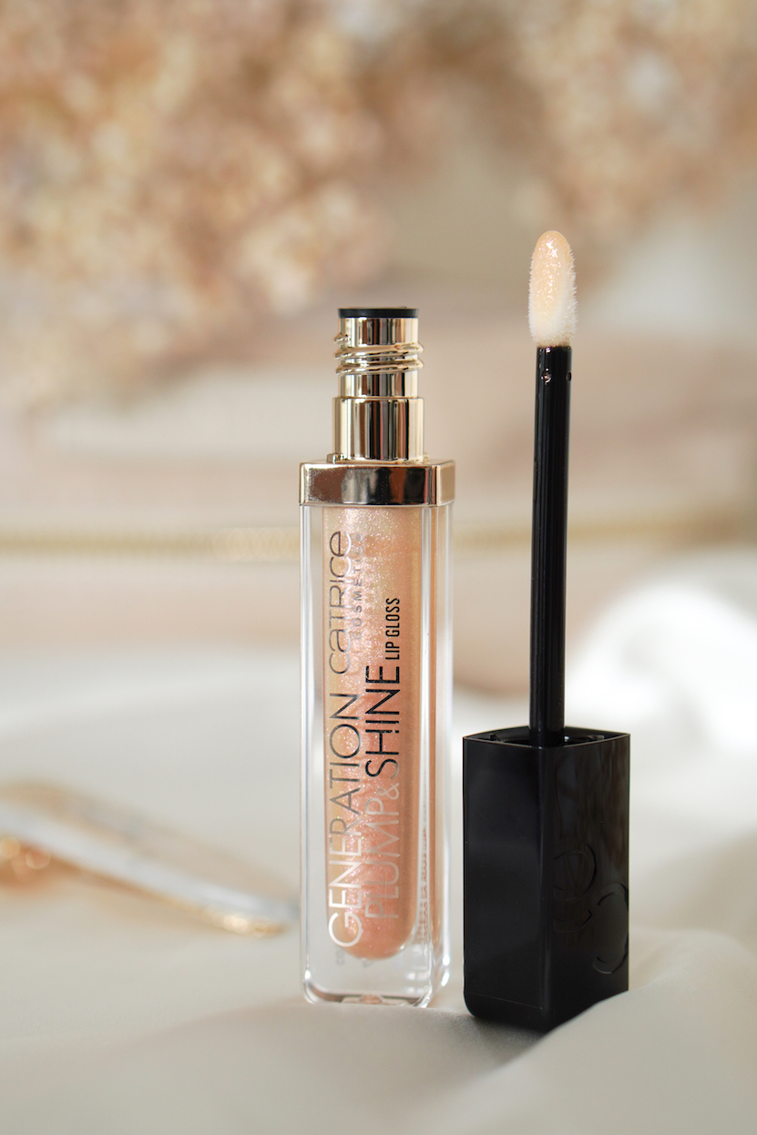 Generation Plump & Shine Lip Gloss