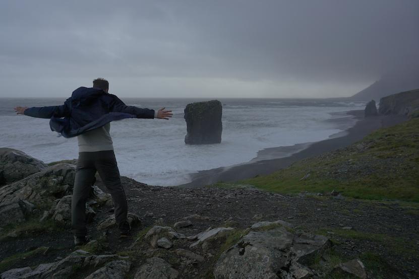 Rondreis IJsland dag 1 t/m 8, reisdagboek