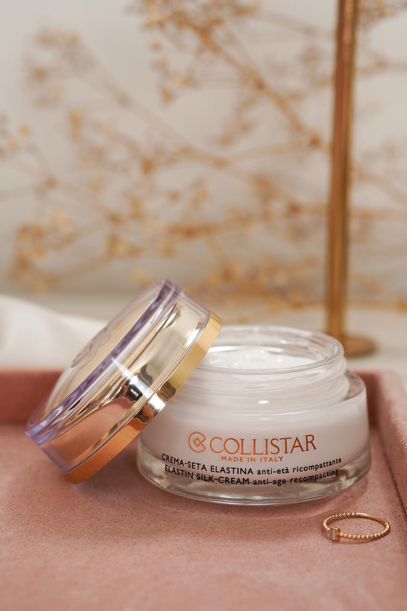 Collistar Pure Actives Elastin Silk-cream en Drops