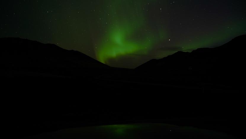 Rondreis IJsland, waar moet je op letten? noorderlicht