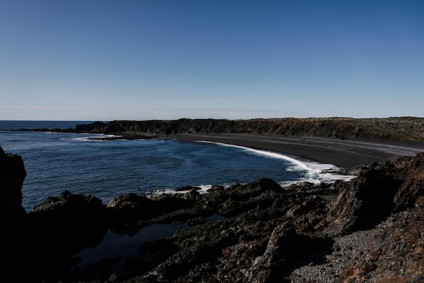 Rondreis IJsland dag 9 t/m 17, reisdagboek