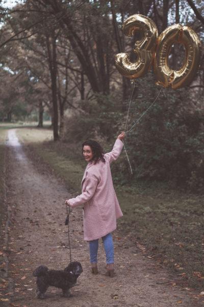 30 dingen die je nog niet over mij wist
