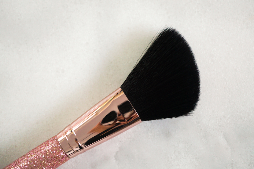 MAC Brush With The Stars Kit