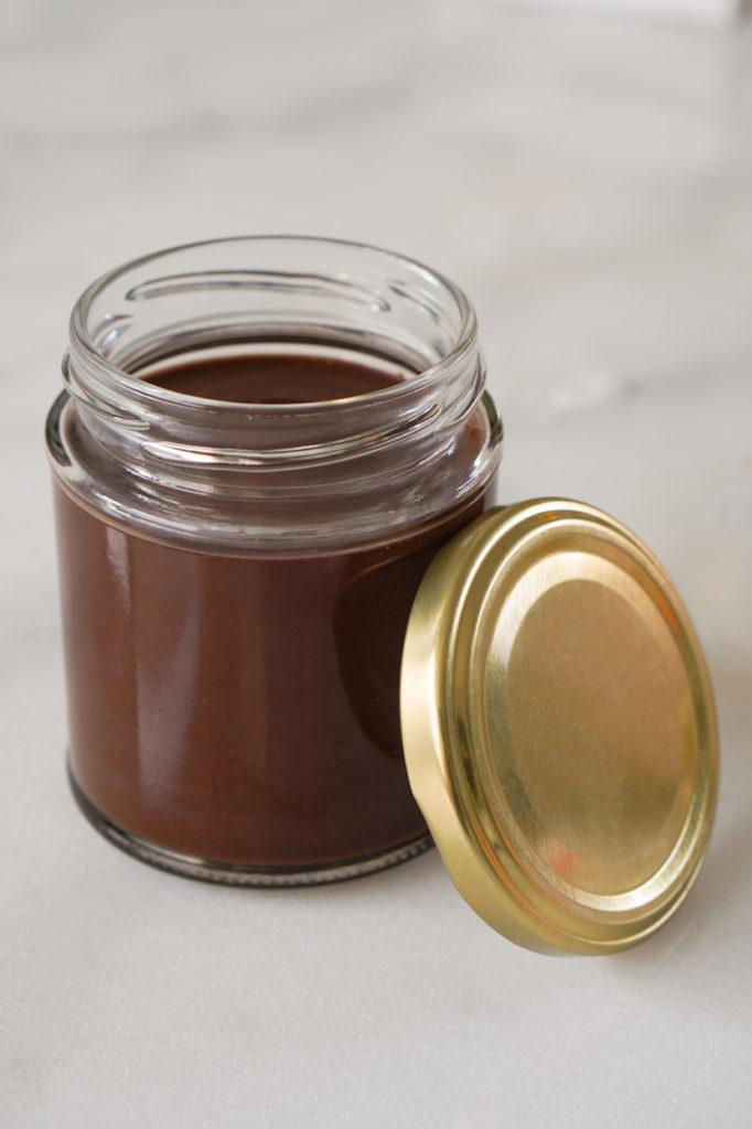 Gezonde chocoladepasta maken