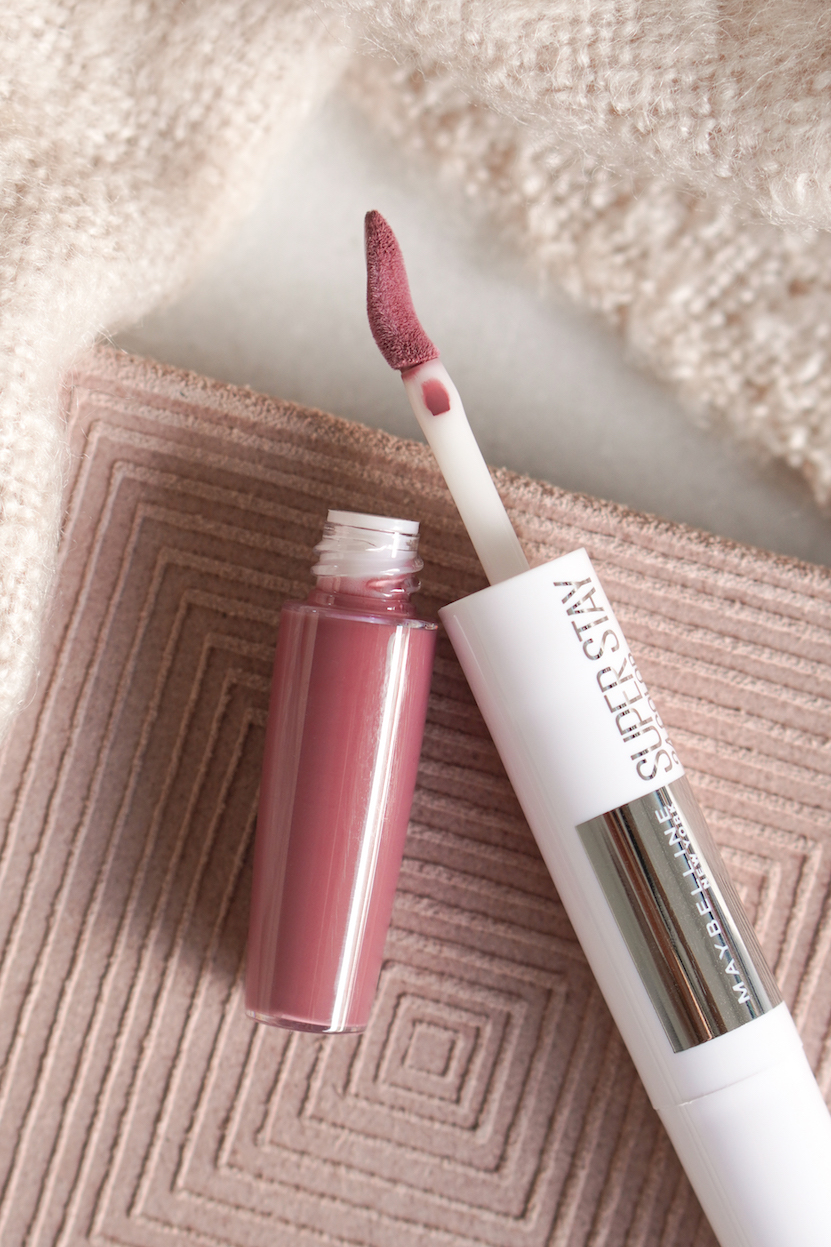 Maybelline Superstay 24H Color Liquid Lipstick