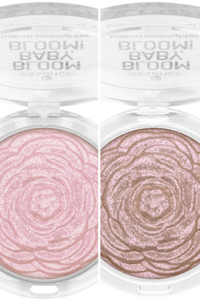 Essence Trend Edition BLOOM BABY,BLOOM!