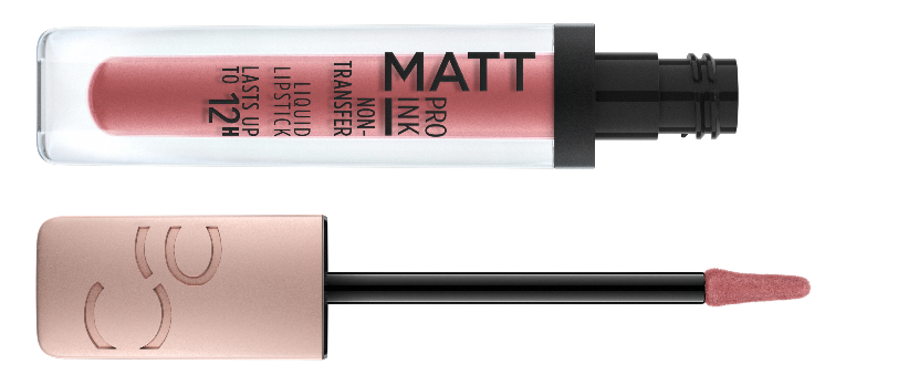 Matt Pro Ink Non-Transfer Liquid Lipstick