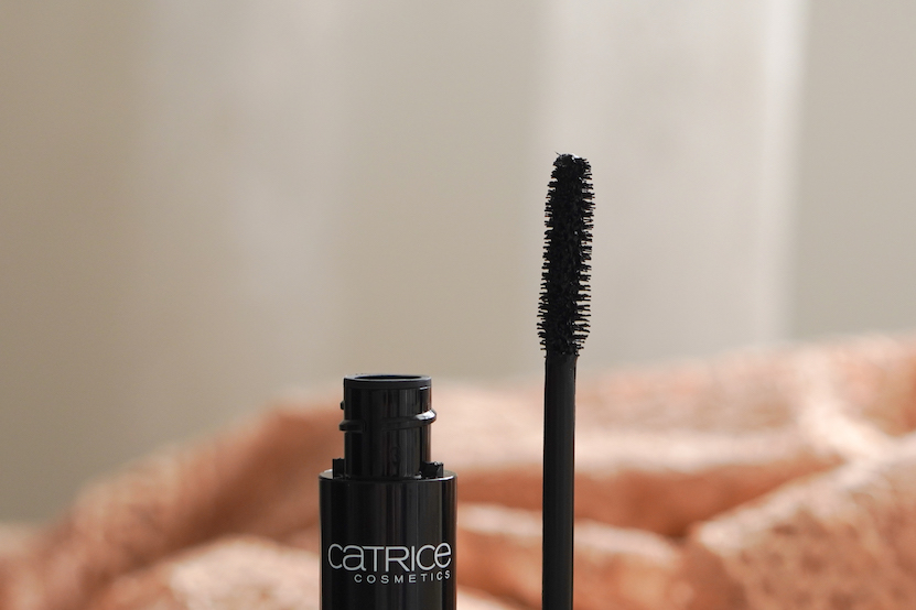 CATRICE CLEAN ID Volume + Lengthening mascara &Brush Ink Tattoo Liner