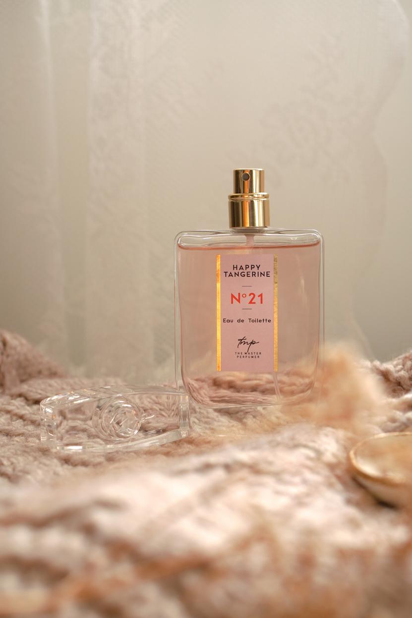 The Master Perfumer N°21 Happy Tangerine