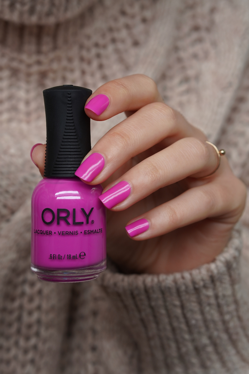orly lips like sugar