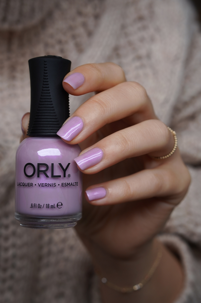 orly Lilac You Mean It