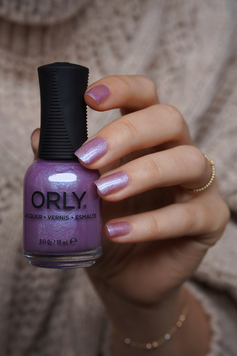orly Magic Moment