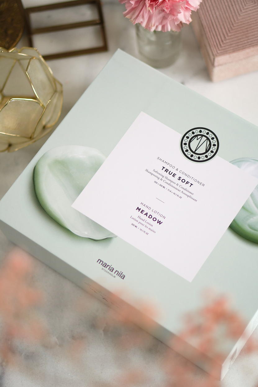 Maria Nila True Soft Giftbox