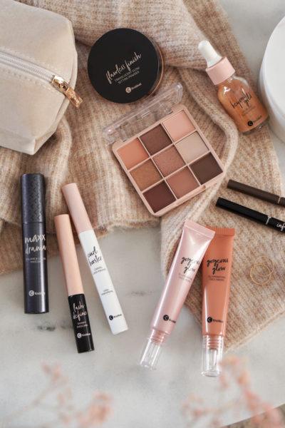 Kruidvat make-up collectie