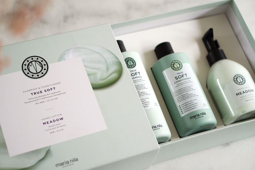 Maria Nila True Soft Giftbox