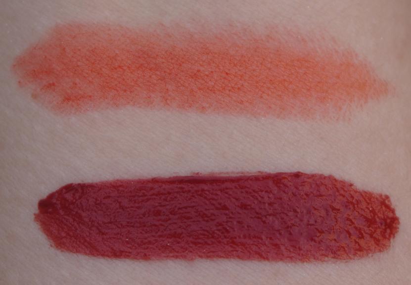 Holika Holika make-up