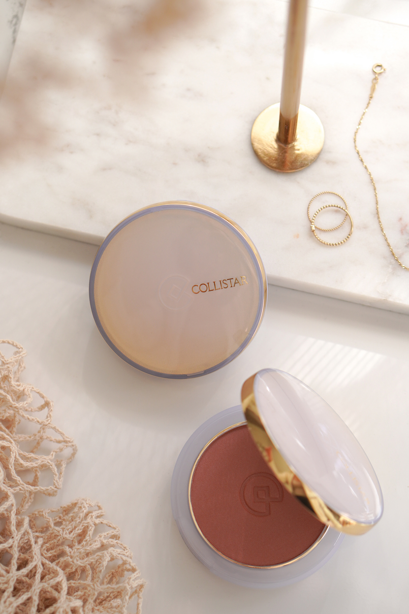 Collistar Silk Effect Maxi Blusher