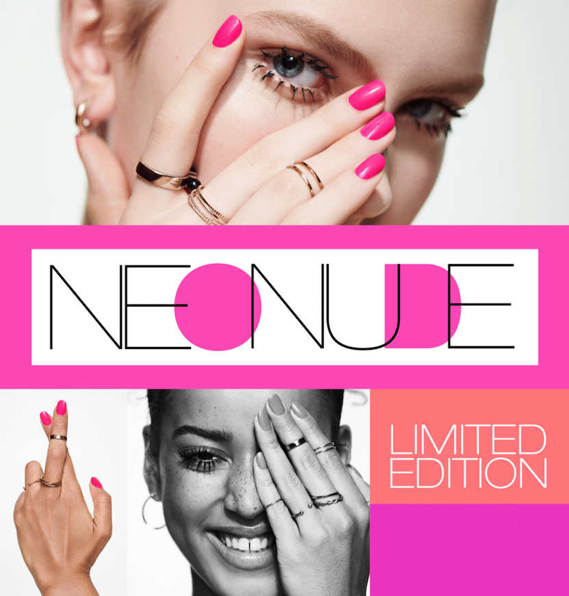 CATRICE Limited Edition NEONUDE