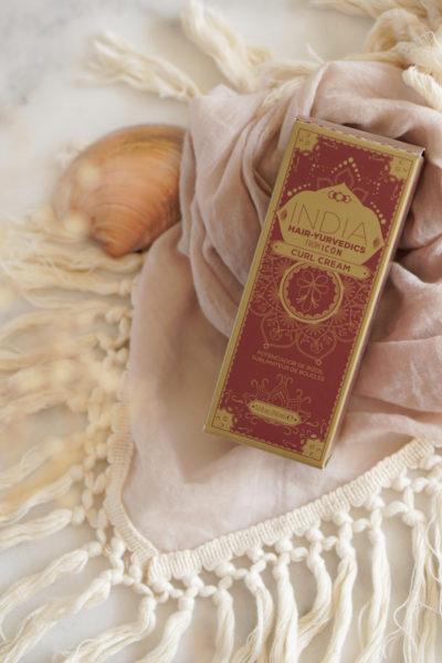 I.C.O.N. India Curl Cream