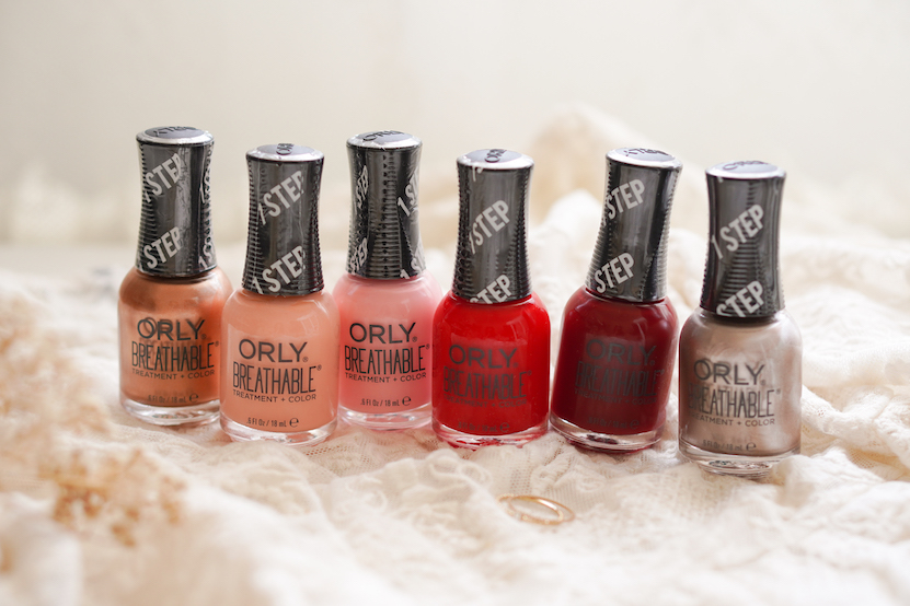 Orly Breathable State of Mind