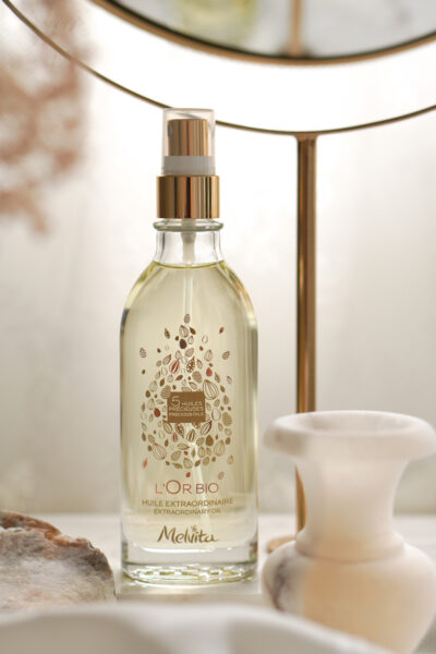 Melvita L'Or bio extraordinary oil