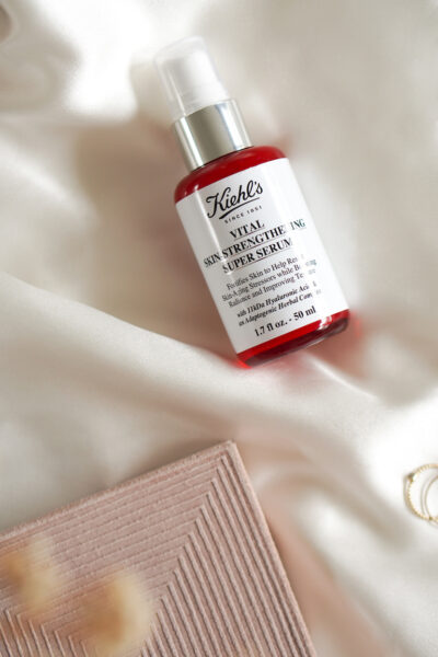 Kiehl's Vital Skin-Strengthening Super Serum
