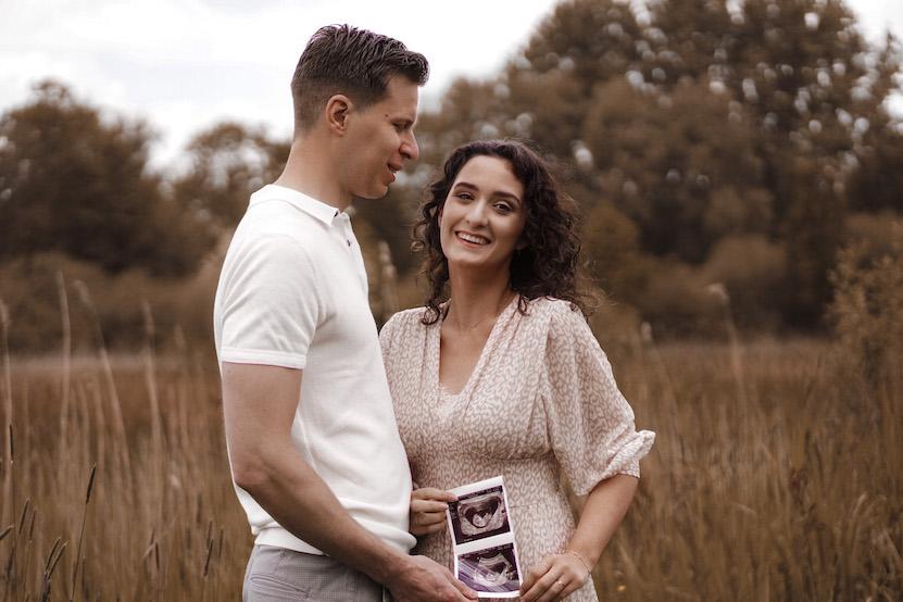 zwangerschap bekendmaking