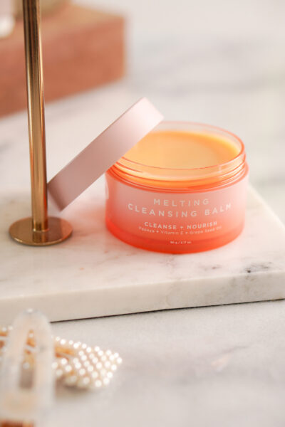MILU Melting Cleansing Balm