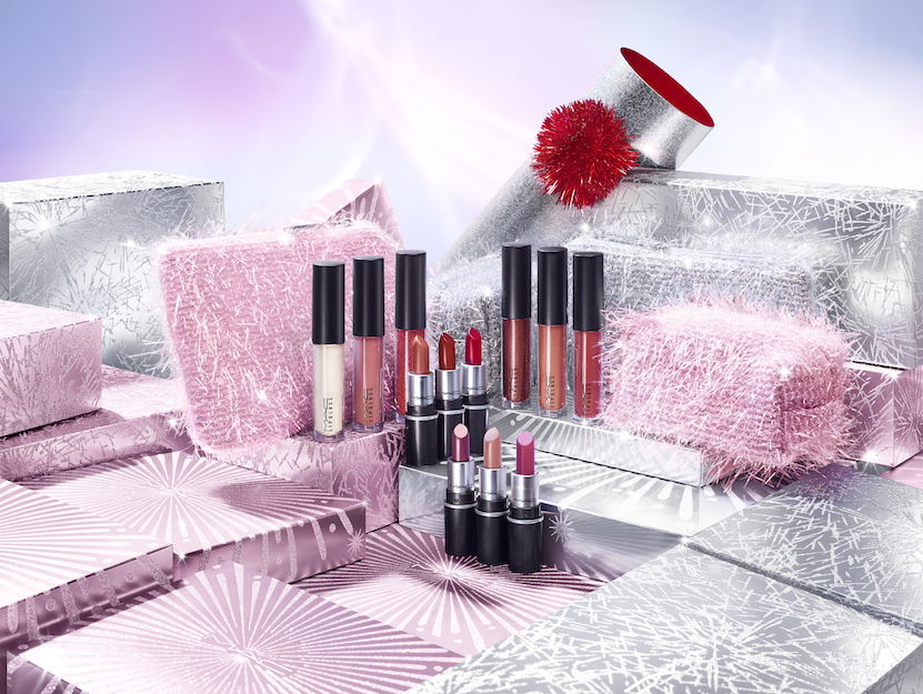 MAC Cosmetics Holiday collection 2020 Frosted Firework