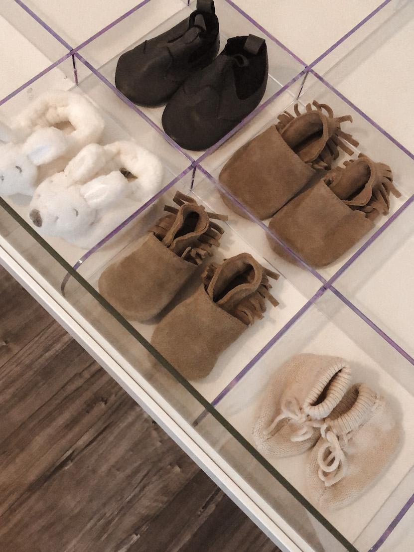 ikea pax schoenen babykamer