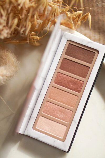 CATRICE Clean ID Mineral Eyeshadow Palette