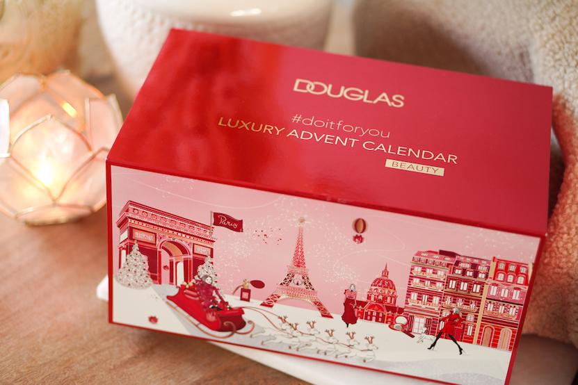 Douglas adventskalender en kerstcadeau 2020