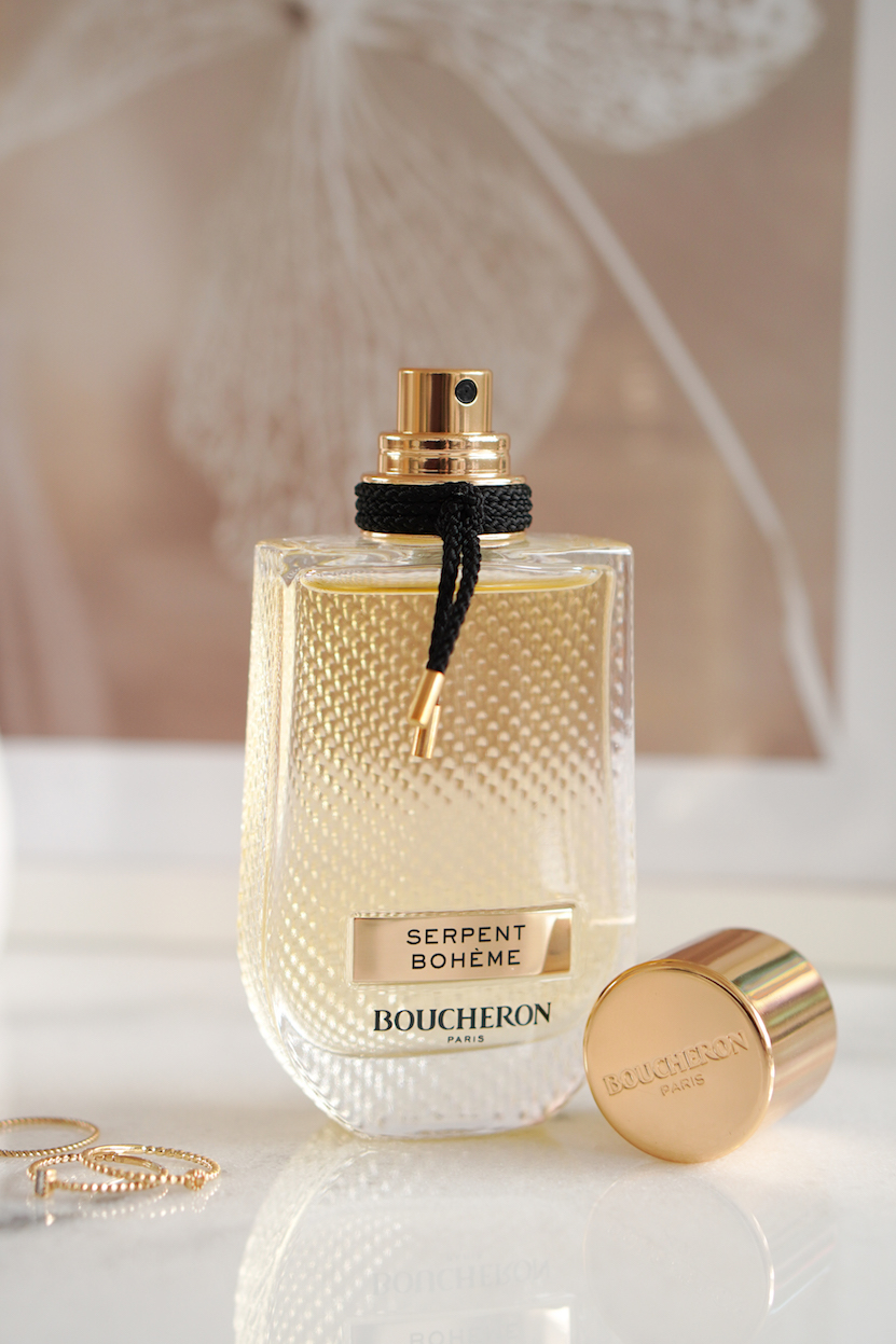 Boucheron Serpent Bohème