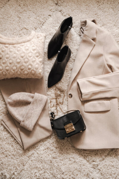 Comfy – chique outfit