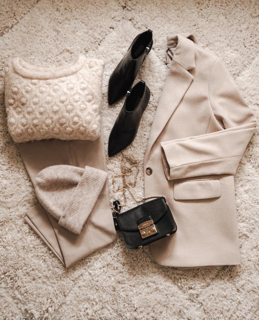 Comfy-Chique outfit
