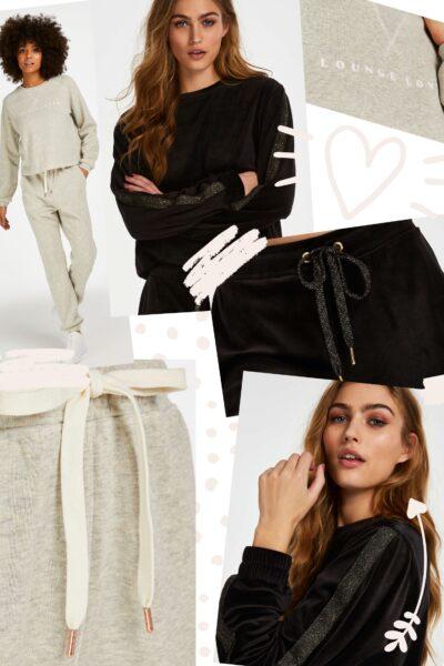 Hunkemöller loungewear 2021